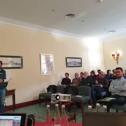 Hubel Verde promove evento para a Vinha no Douro