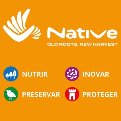 Native: Aumentar a rentabilidade de forma ecológica