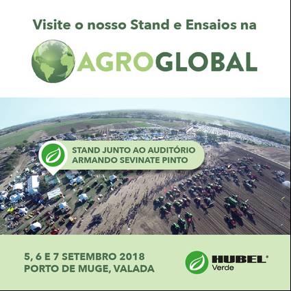 Hubel Verde - Agroglobal 2018