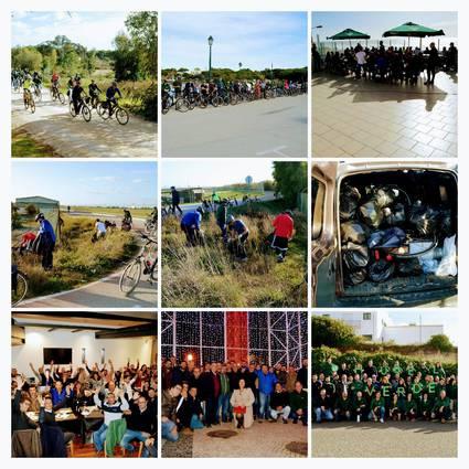 Dia de convívio Hubel Verde 2018